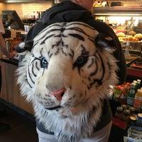 Photo taken at Starbucks by Matt T. on 11/20/2015