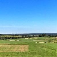 Photo taken at Wolfdancer Golf Club by Samuel S. on 10/8/2016