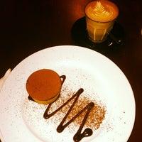 Photo taken at Sur Bourke Espresso Bar by Aristotel R. on 3/1/2013