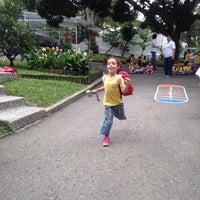 Photo taken at Jardín Infantil Hellen Keller by Claudia mónica G. on 11/5/2013
