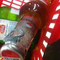 Photo taken at Extra Supermercado by Douglas N. on 3/22/2013