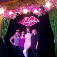 12/2/2012にJoseph D.がLips Restaurantで撮った写真