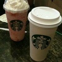 Photo taken at Starbucks by Arthur G. on 11/9/2012