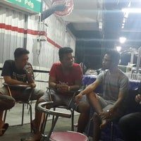 Photo taken at Mabes Indonesia Kijang Club (IKC) Chapter Padang by David T. on 7/26/2014