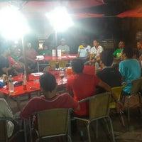 Photo taken at Taman Budaya Padang by David T. on 12/6/2014
