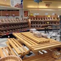 Photo taken at Waldbaum's by Momo W. on 11/5/2012