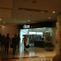 Photo taken at iBox by Bowie D. on 7/12/2013