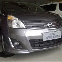 Photo taken at Nissan Nusa Dua by Beib K. on 1/3/2013