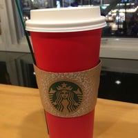 Photo taken at Starbucks by Kon J. on 12/13/2015