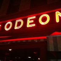 Photo taken at The Odeon by Jacy R. on 1/18/2013