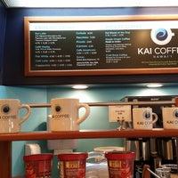 Photo taken at Kai Coffee Hawaii by Daniel J. on 4/30/2015