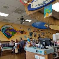 Photo taken at Cowboy Surfer Grill by Daniel J. on 6/1/2017