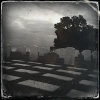 Photo taken at Fort Rosecrans National Cemetery by Brent A. on 2/19/2013