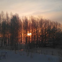 Снимок сделан в Бригантина пользователем Ivan Y. 2/22/2013