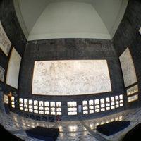 Foto tomada en Museo Diego Rivera-Anahuacalli por Iván el 3/23/2013