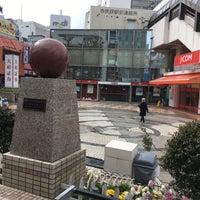2/23/2017にさえく コ.がカリヨン広場で撮った写真