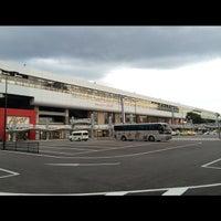 Photo taken at 郡山駅食品館 PiVOT by さえく コ. on 9/17/2014