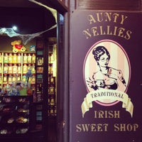 Photo taken at Aunty Nellie's Sweet Shop by Anja B. on 10/4/2013