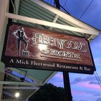 Photo taken at Fleetwood's by Joe L. on 12/11/2012