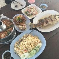 Photo taken at ครัวมงคล (มงคลฟาร์ม) by Palm L. on 7/7/2017