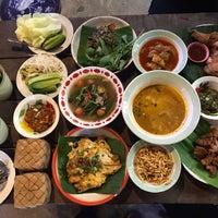 Photo taken at ม่านเมืองอาหารเหนือ by Palm L. on 7/7/2017