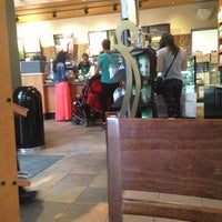 Photo taken at Starbucks by Laura G. on 4/23/2013