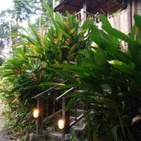 Photo taken at Sungai Ara by Poh B. on 12/26/2016