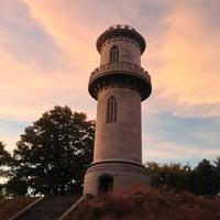 Das Foto wurde bei Mount Auburn Cemetery von Brad K. am 10/8/2013 aufgenommen