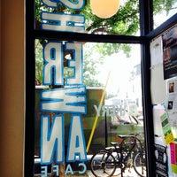 Photo taken at Sherman Cafe by Brad K. on 7/25/2014