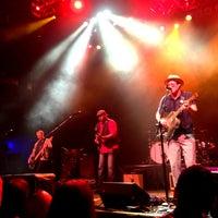 Foto scattata a House of Blues da Brad K. il 2/15/2013