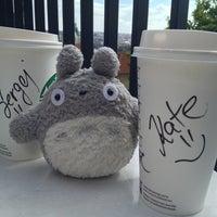 Photo taken at Starbucks by Sergey S. on 9/14/2013