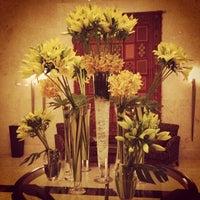 Photo taken at Cristal Hotel Abu Dhabi by Oleg Z. on 10/1/2012