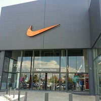 nike factory alcorcon