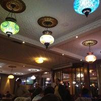 12/15/2012 tarihinde Bahadır K.ziyaretçi tarafından Son Osmanlı Nargile Cafe'de çekilen fotoğraf