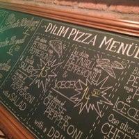 Photo taken at The Upper Crust Pizzeria by Bahadır K. on 2/13/2013