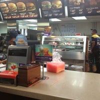 Photo taken at McDonald's by maria rhona f. on 3/14/2013