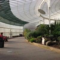 Photo taken at Glasgow Botanic Gardens by ZagT W. on 4/6/2013