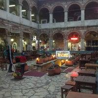 Photo prise au Taşhan Historical Bazaar par Ümit H. le3/28/2013