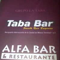 Photo taken at Taba Sports Bar by 🌇🍷🍕💏Niza M. on 6/7/2013