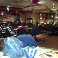 Photo taken at Casino Caliente by 🌇🍷🍕💏Niza M. on 5/28/2013