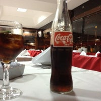 Photo taken at Churrascaria Gaúcha by Luydd M. on 11/9/2012