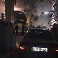 Photo taken at Full House Авто Центр by Jenya K. on 3/2/2016