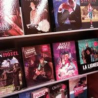 Photo prise au Librairie Molière par Antoine L. le12/20/2012