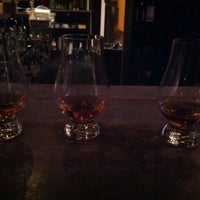 Photo taken at Branch Whiskey Bar by Zachary B. on 2/18/2013
