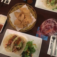 Photo taken at Muchos Mexican Bar And Restaurant by Diana R. on 6/19/2017