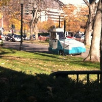 Photo taken at Big Cheese Truck by Scott W. on 11/17/2012