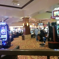 Photo taken at Three Rivers Casino & Hotel by Scott W. on 6/27/2014