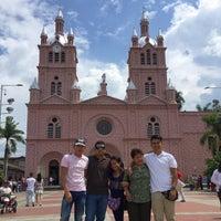 Photo taken at Guadalajara de Buga by JuanGui C. on 12/4/2016