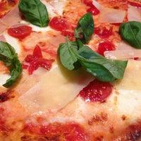 Photo taken at Pizzeria Vecchia Napoli by Gina S. on 6/8/2013