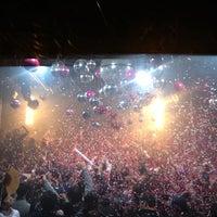Photo taken at Club M2 by Youn B. on 12/24/2013